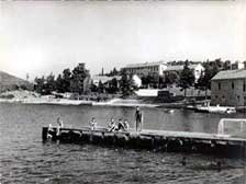 The waterpolo tradition in Korčula begun in 1926