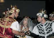 Sword Pageants